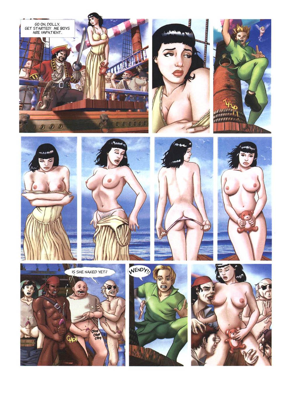 Эротические комиксы диснея 26 фотография