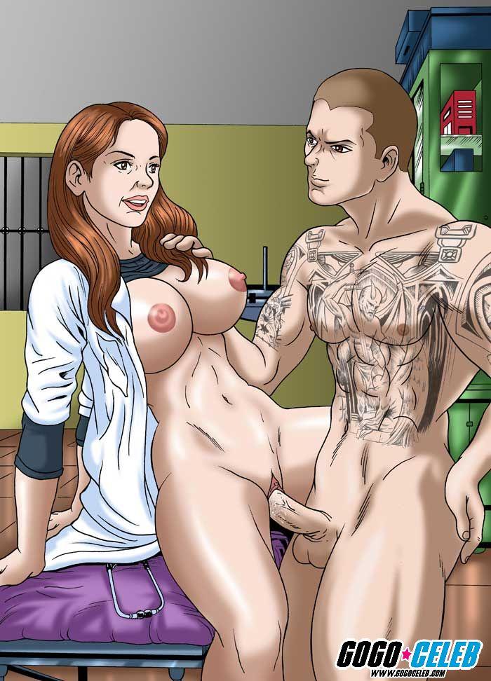 мать и сын душ порно