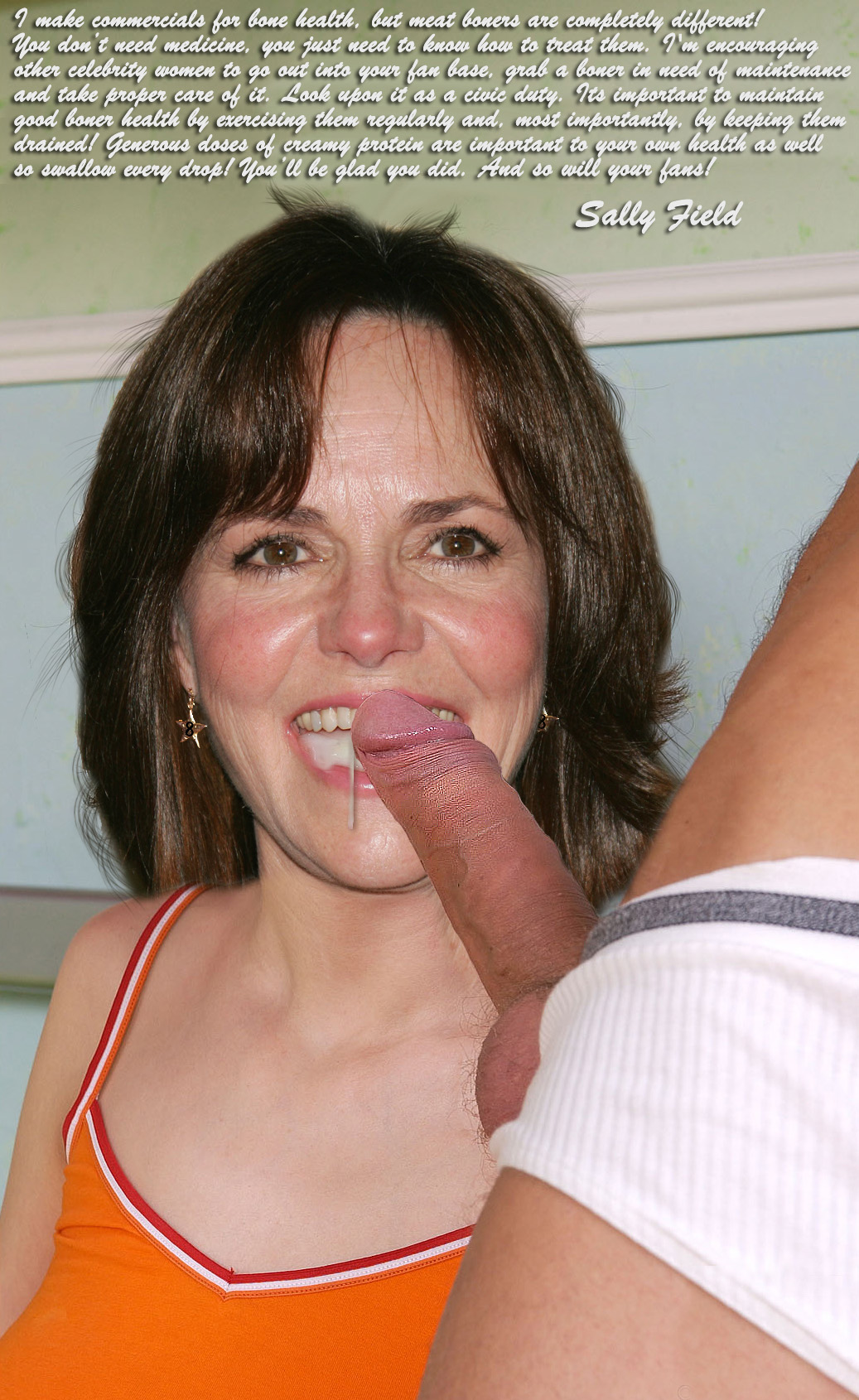 Naked Pictures Of Sally Fields