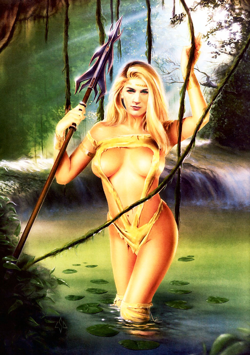 Nude fairy warrior clipart sex videos