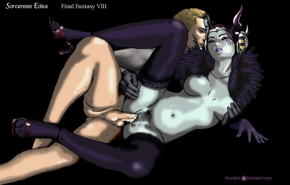 Edea_kramer final_fantasy_viii seifer_almasy tagme.
