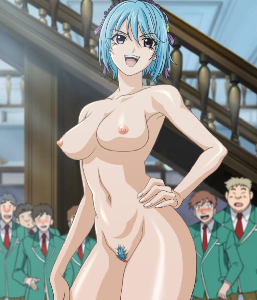 Rosario vampire sex nude hentay pic