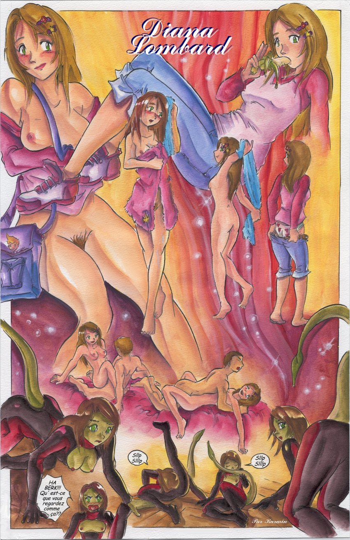Catoon rule 34 erotic download