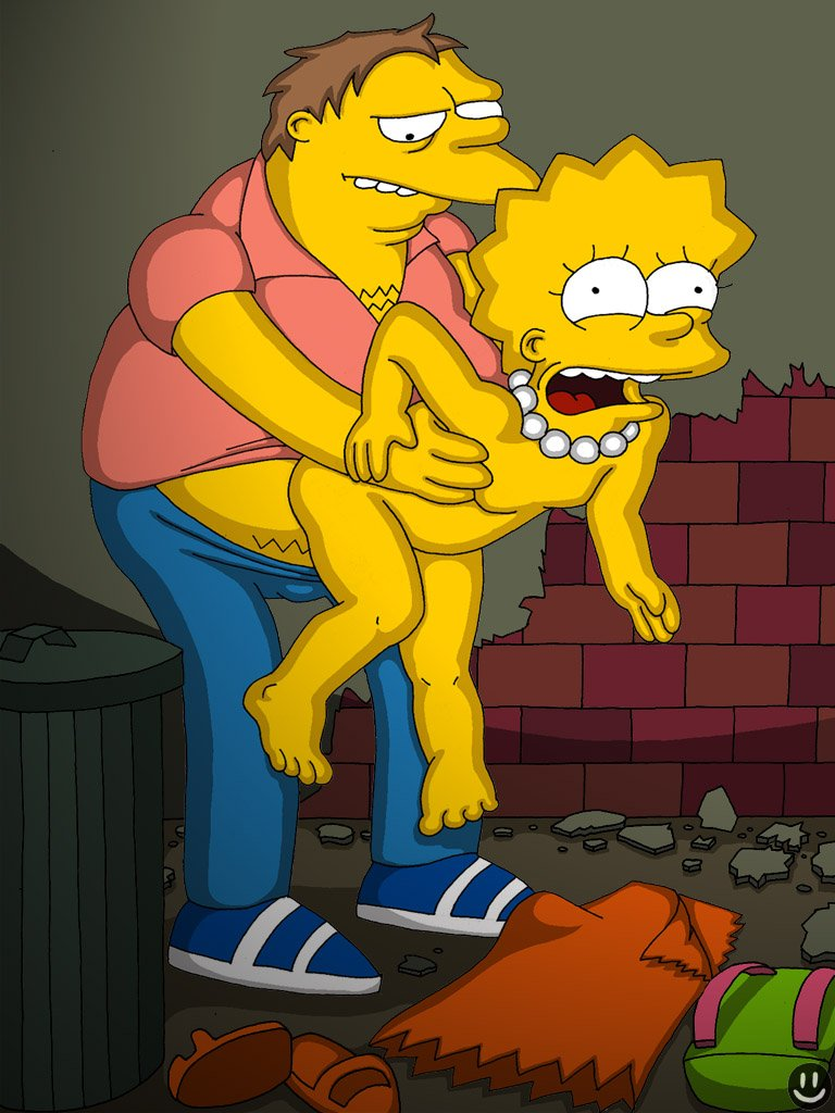 Симпсоны порнуха фото 96861 фотография