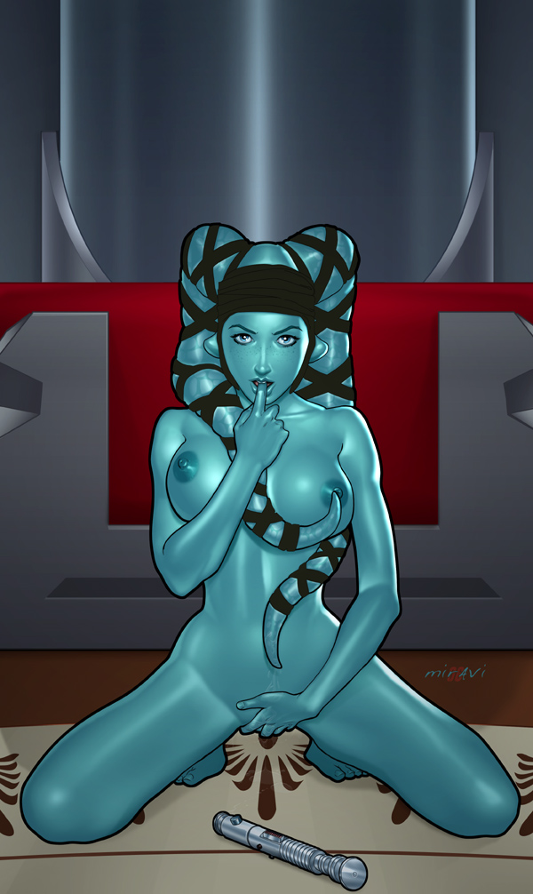 Порно картинки про айла секура