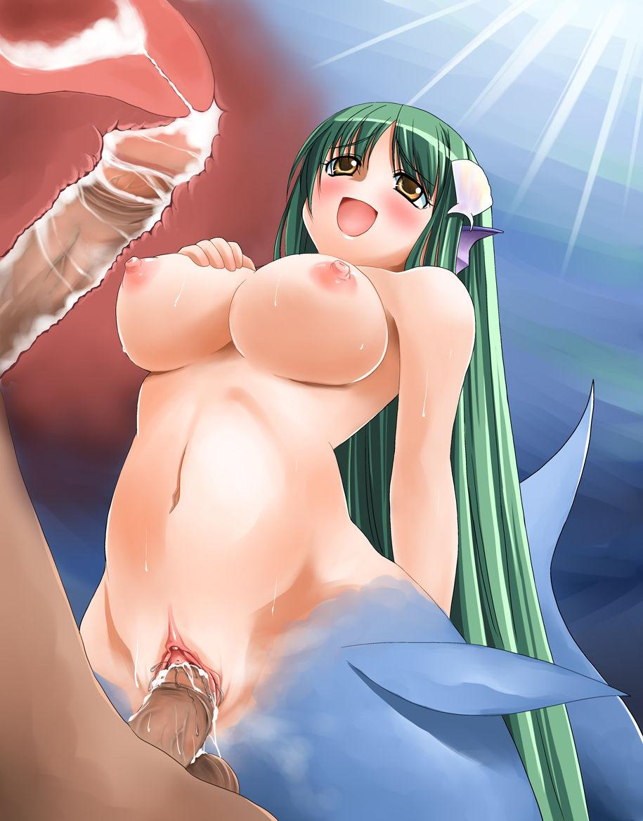 Anime naked girl monster bull sex xxx photo