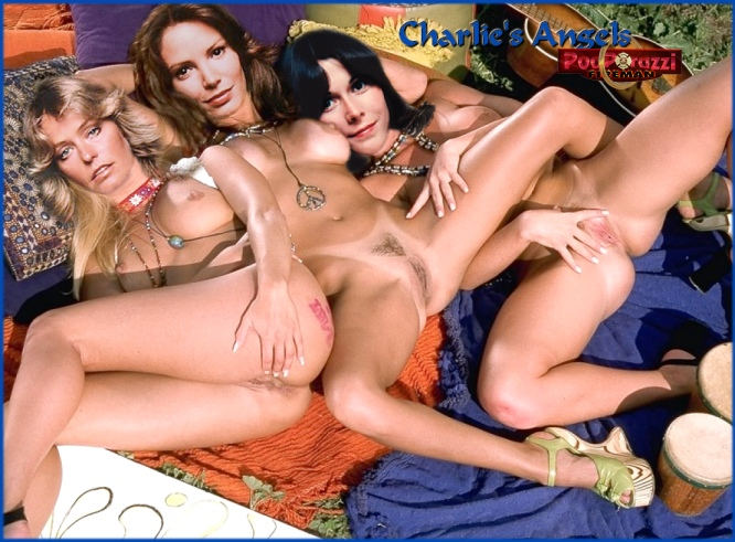 Tickling Naked