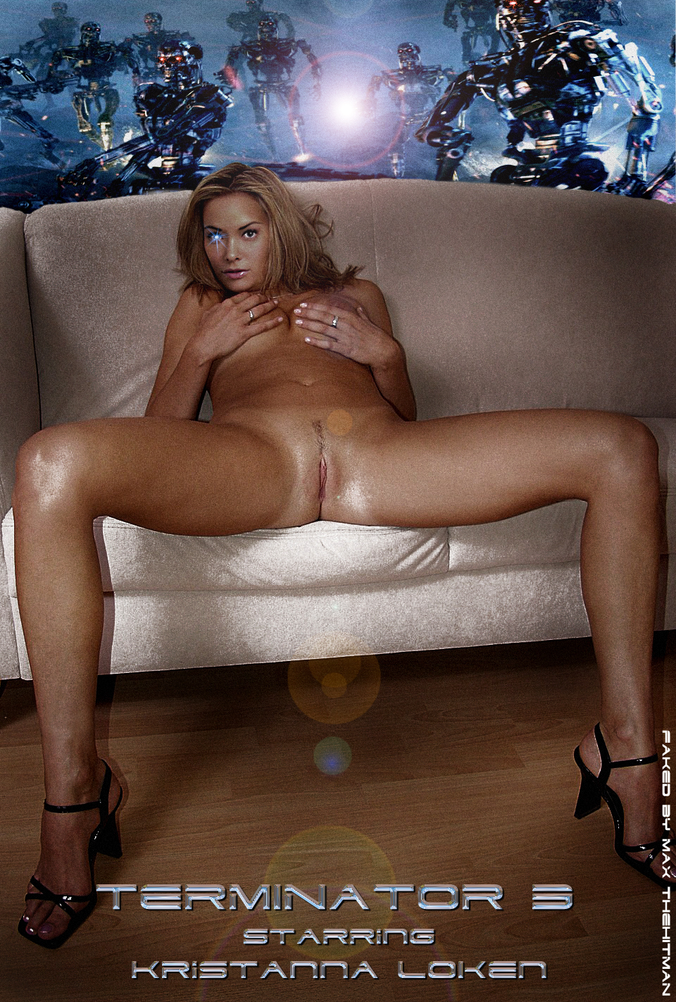 Видео секса кристаны локен фото 342-811