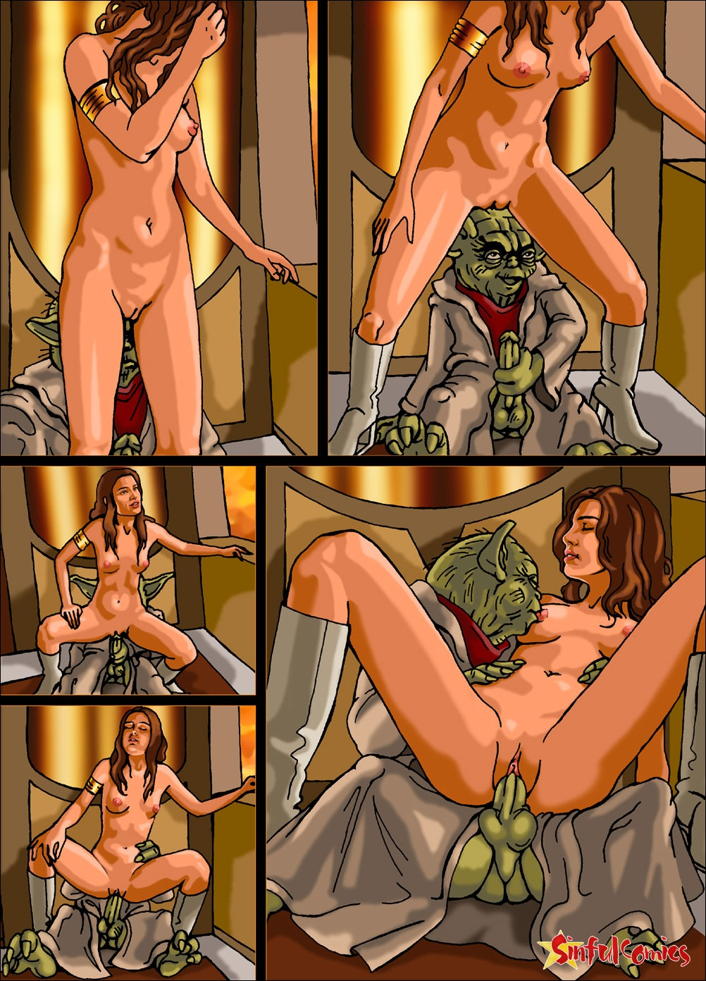 Star wars rogue henta pics nsfw picture