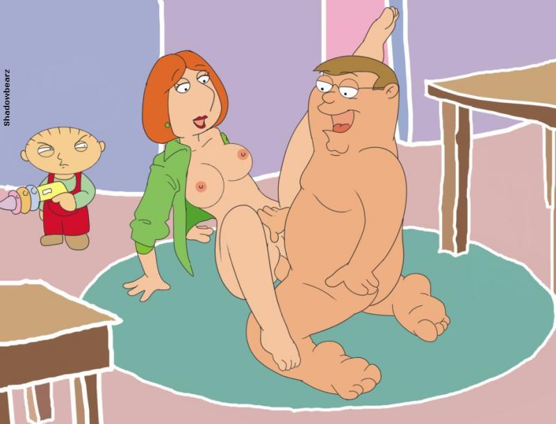 family guy porn pics № 72430