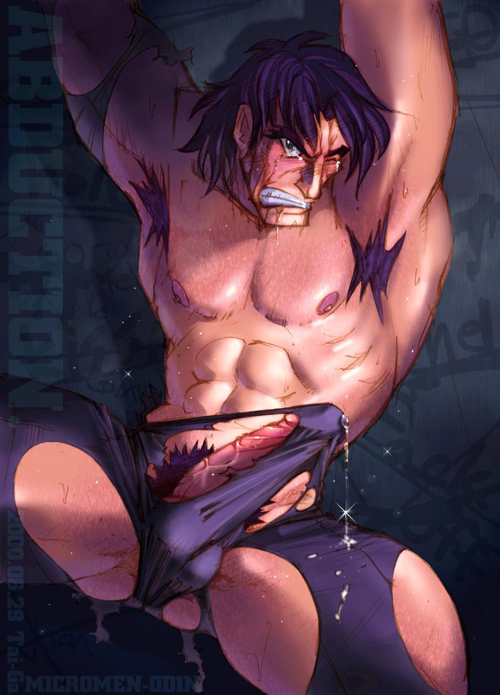Animated 3d muscle man fucks girl anime photos