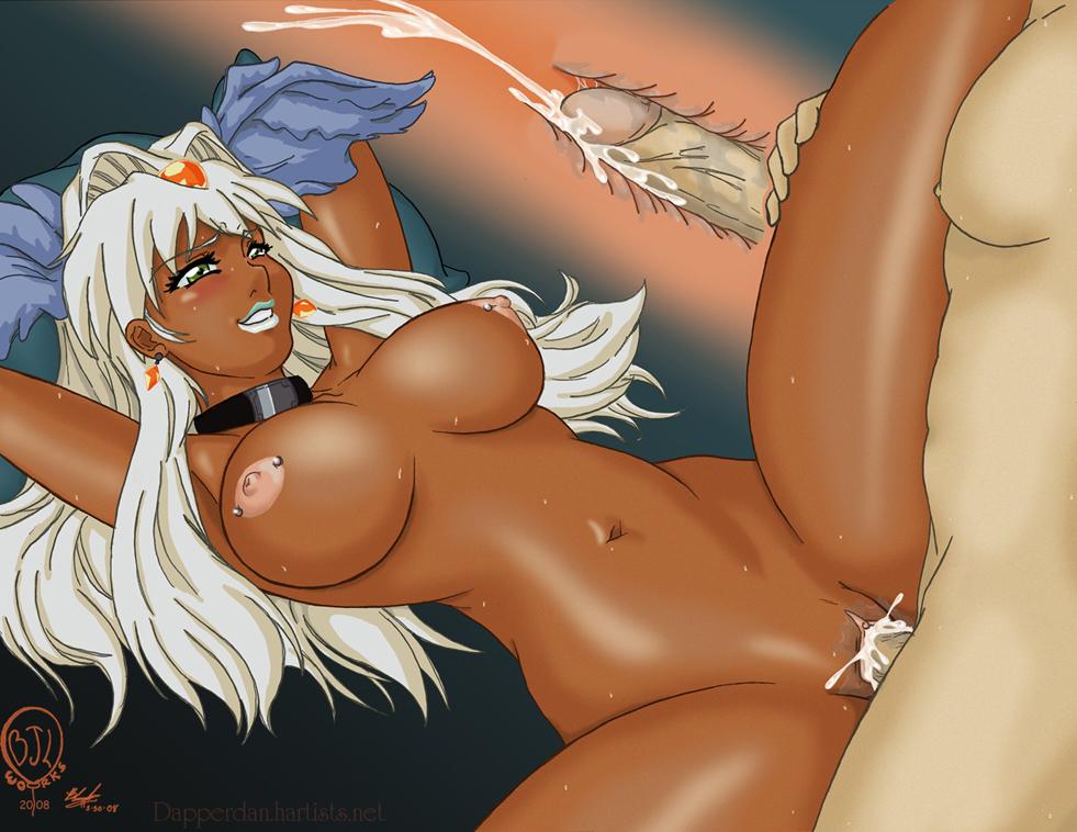 Ангел блейд порно