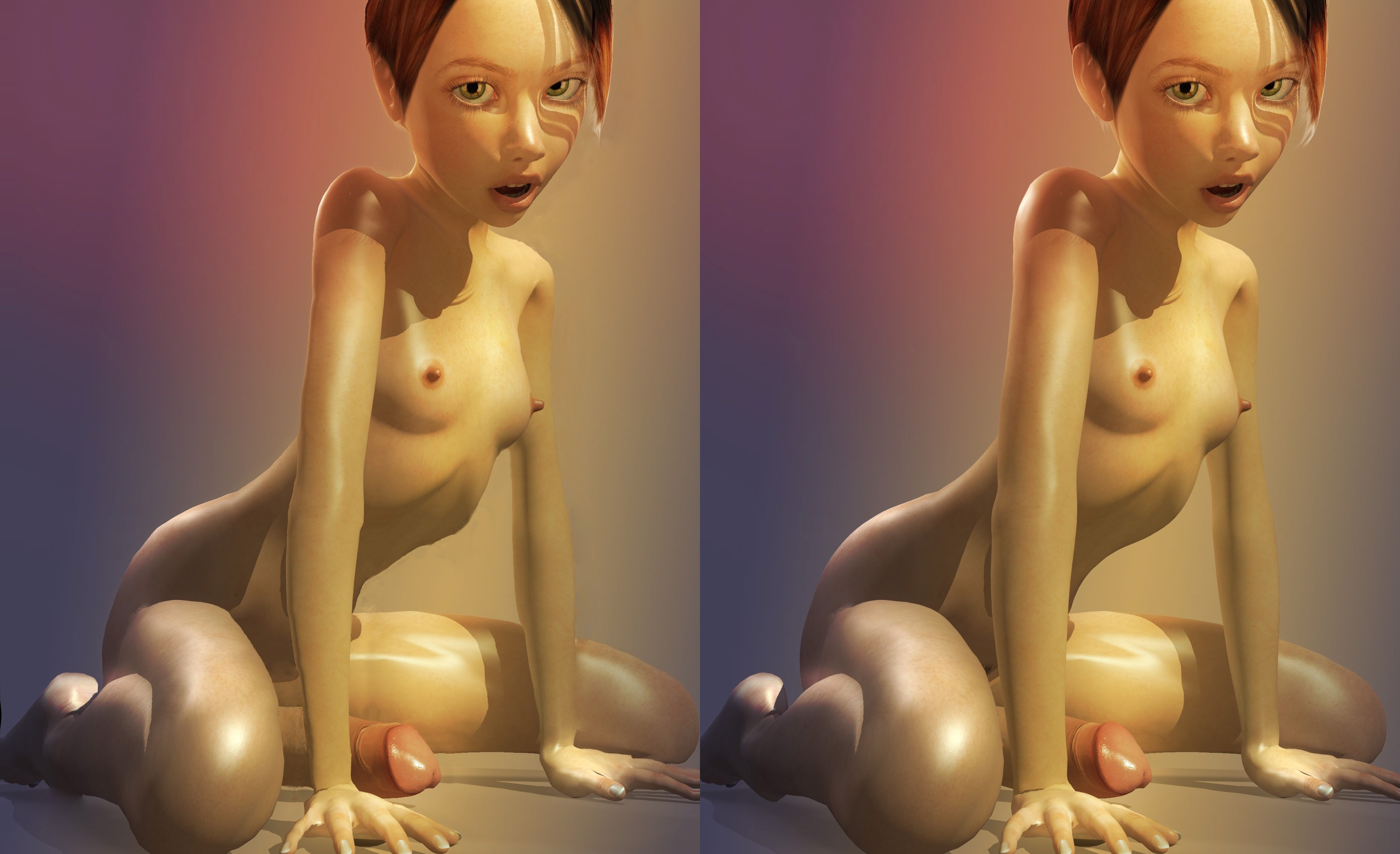 3d stereograms boobs sex images