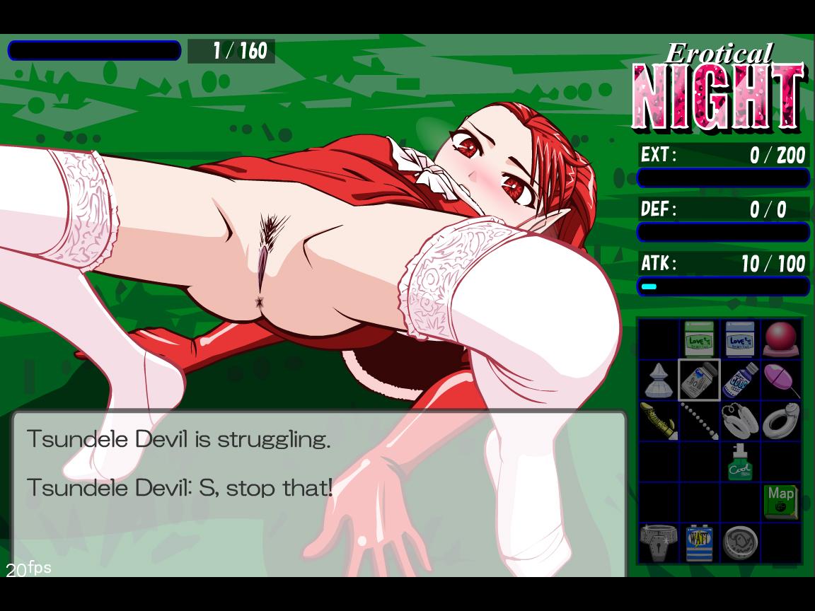 Секс Игры Ночи