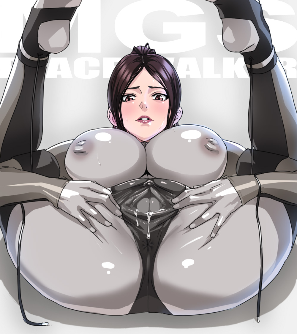 Hentie anime wold monster pron vidro naked scenes