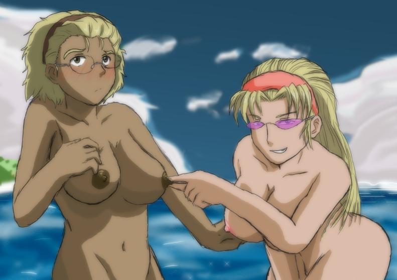 Порно игра пираты черной лагуны