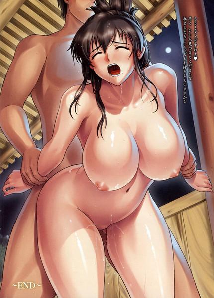 Порно хентай большая грудь 66623 фотография