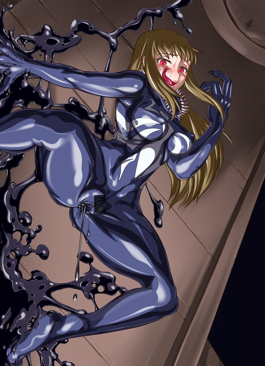Anime spider girl hentai sexy photo