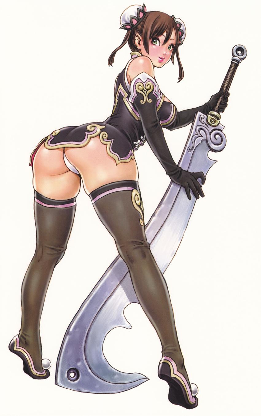 Female booty hentai porn photo