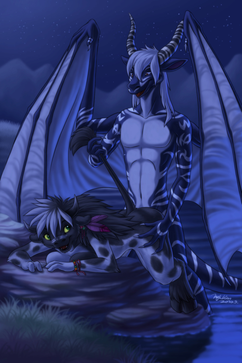 Warcraft dragon hentai sexy movie