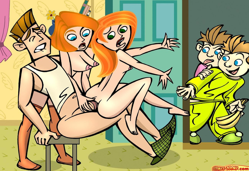 Hill have naked cartoons having sex