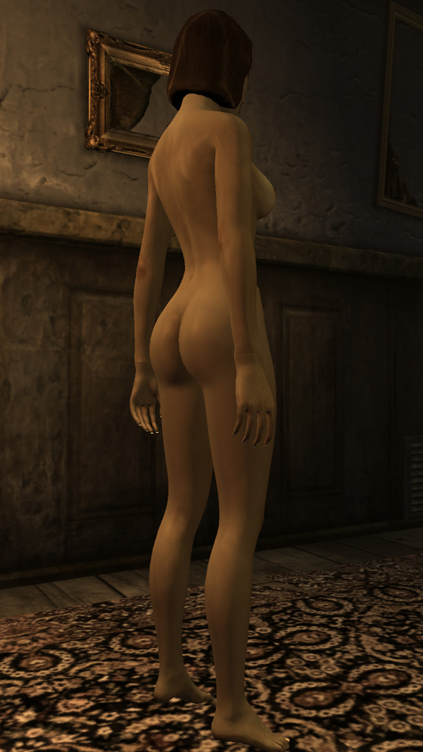 Fallout new vegas nude patch adult photo