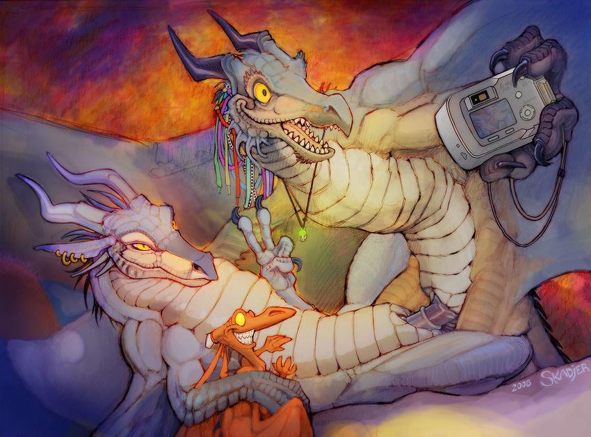 драконы фото порно