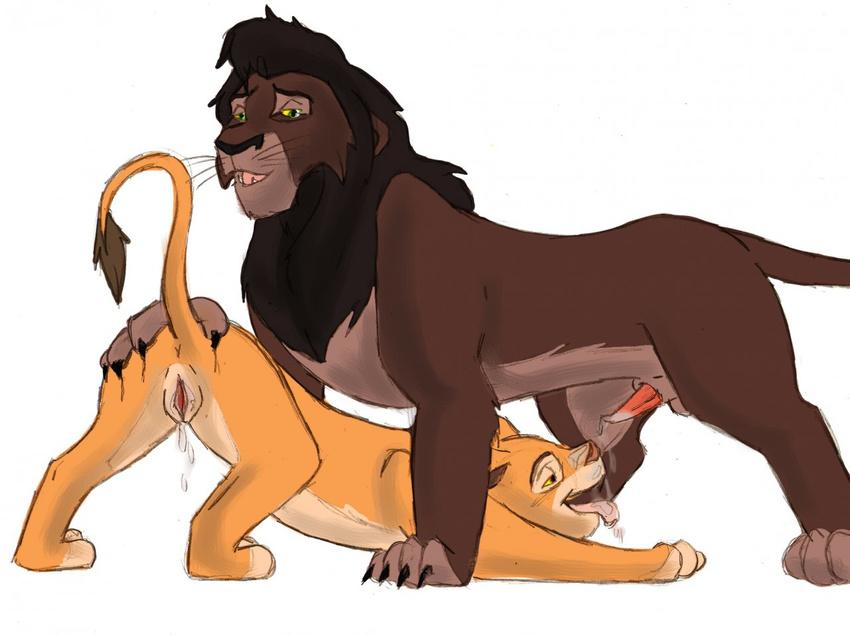 картинки секс лев