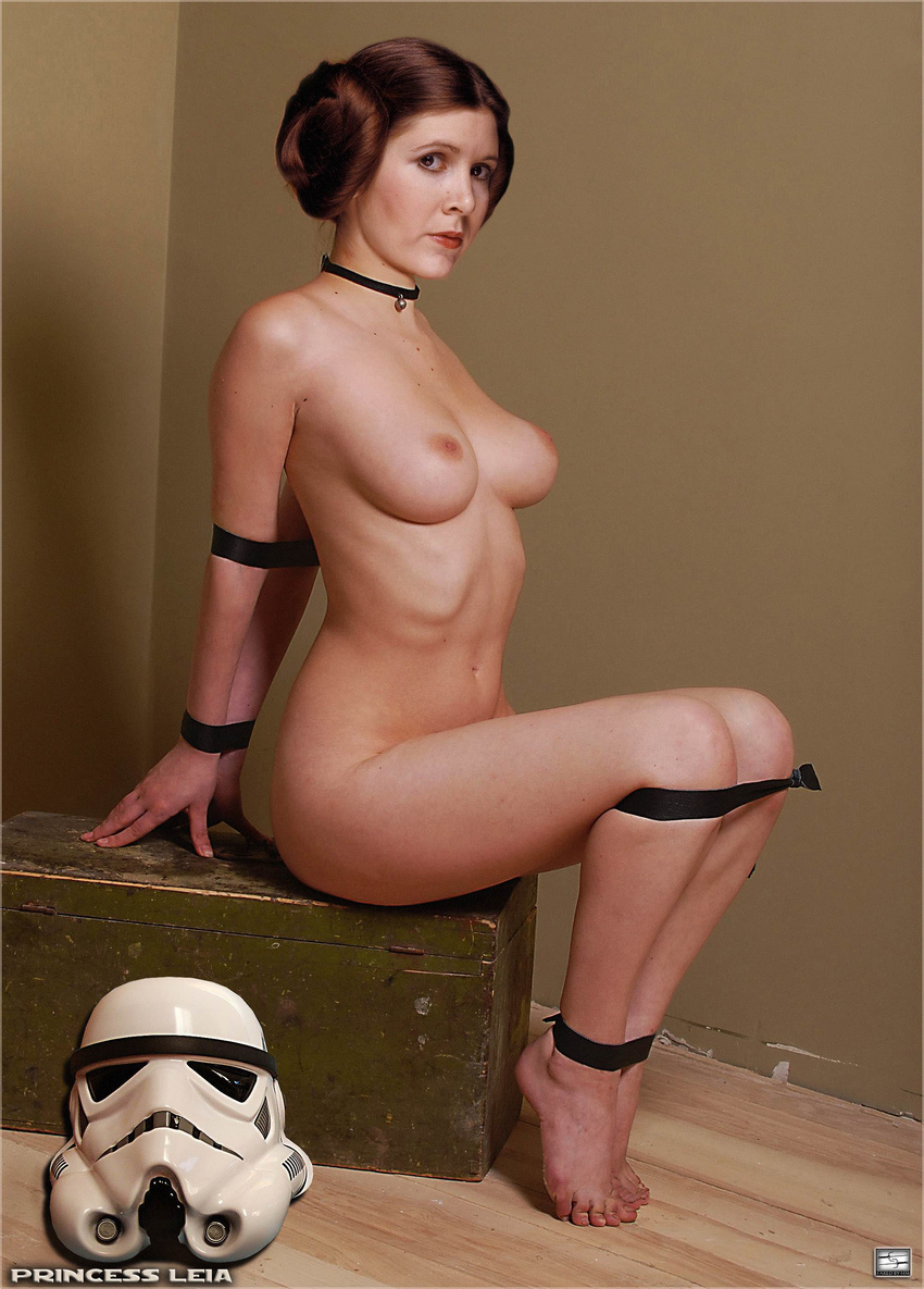 Leia xxx fake photo adult gallery