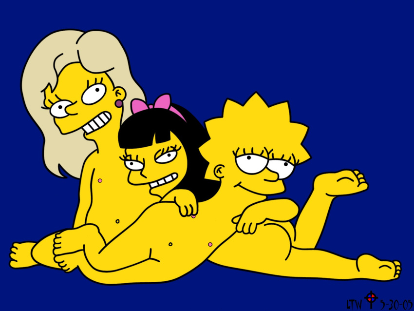 Greta out the simpsons porn, hot beach babes tumblr