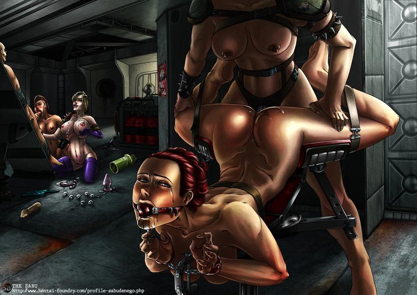 Fallout секс фото