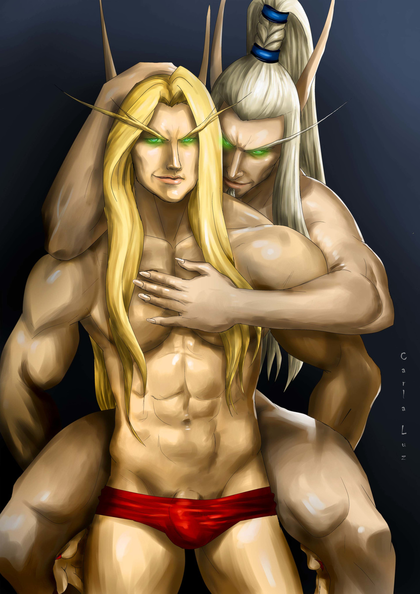 Gay blood elves hentai pornos photos