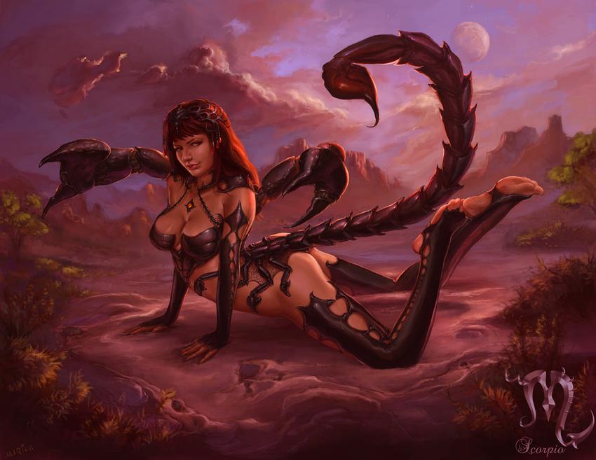 Scorpio male dating virgo female