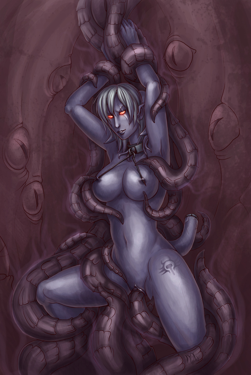 World of warcraft erotic pic draenei hardcore videos