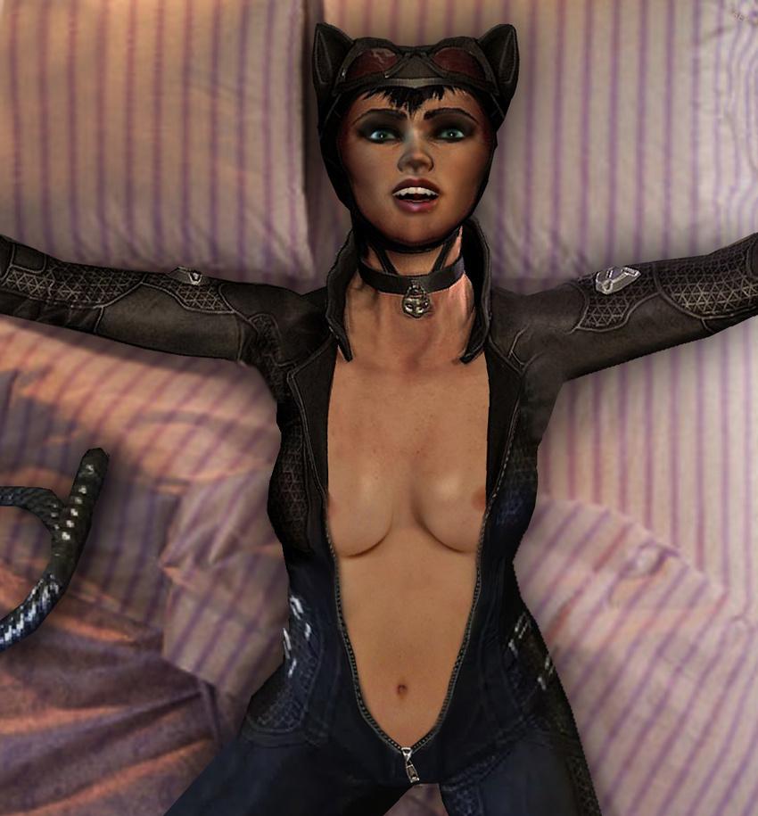 Goldporntube catwoman
