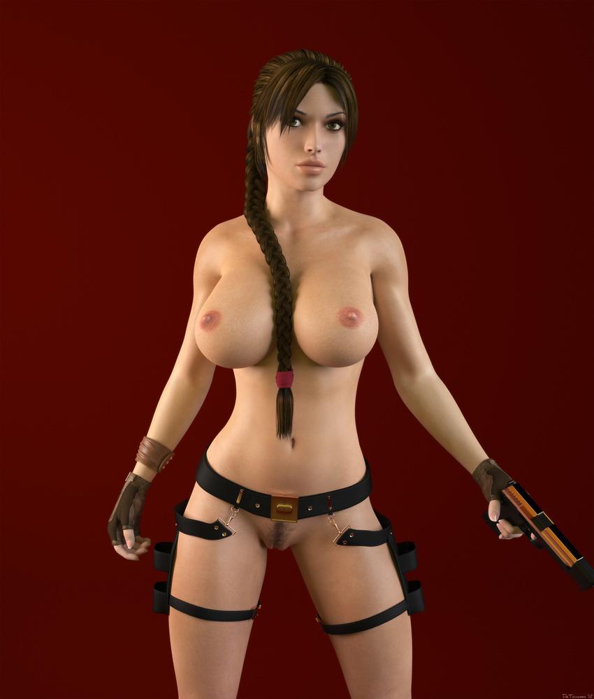 Lara croft ass nude erotic scenes
