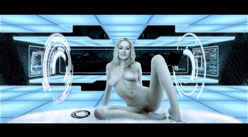 Порно фильм трон