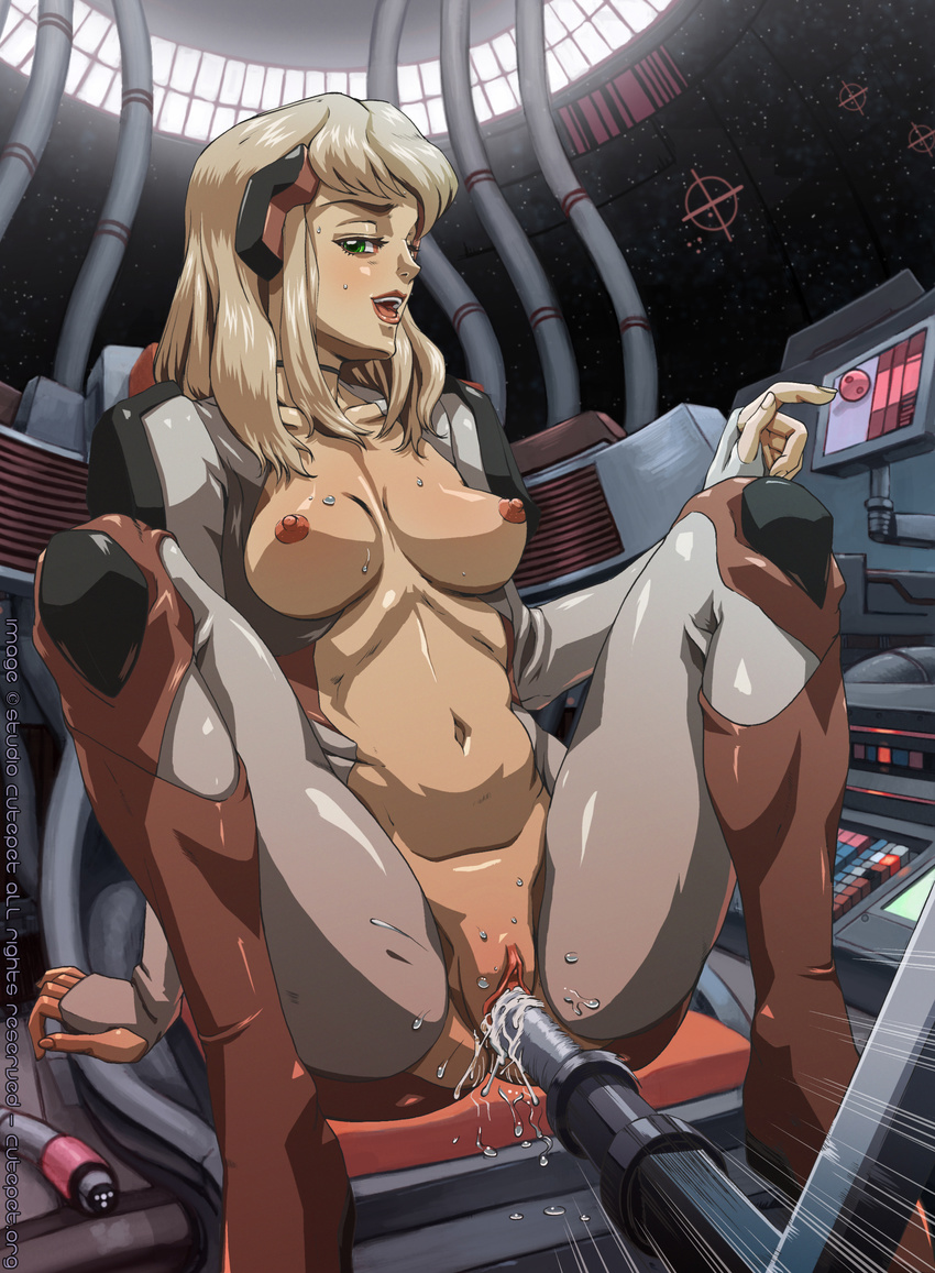 Nude female anime metroid nude movies