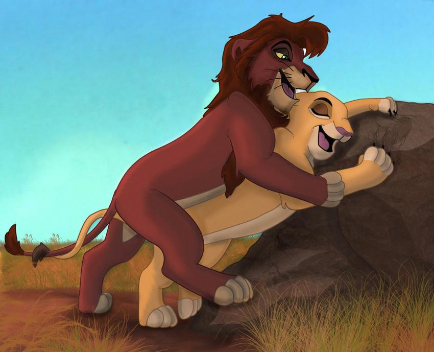 Король лев фото порно 93271 фотография