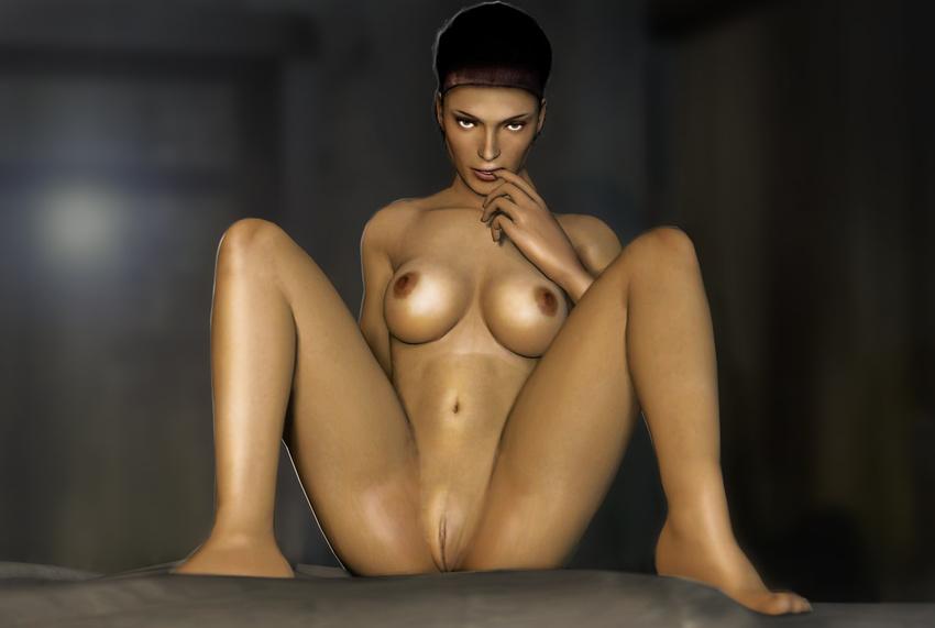 голые девушки для gmod