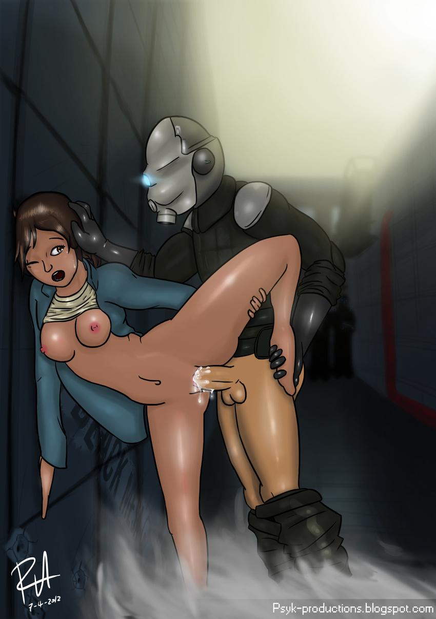 Half-life 2 citizen porn pornos tube
