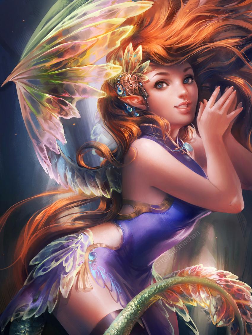 Fantasy fairy art erotica picture