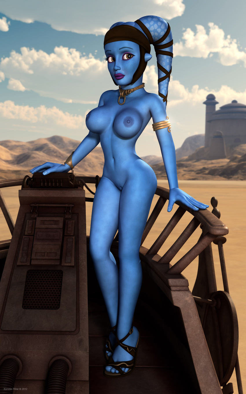 Naked photos of star wars clone wars  xxx comics