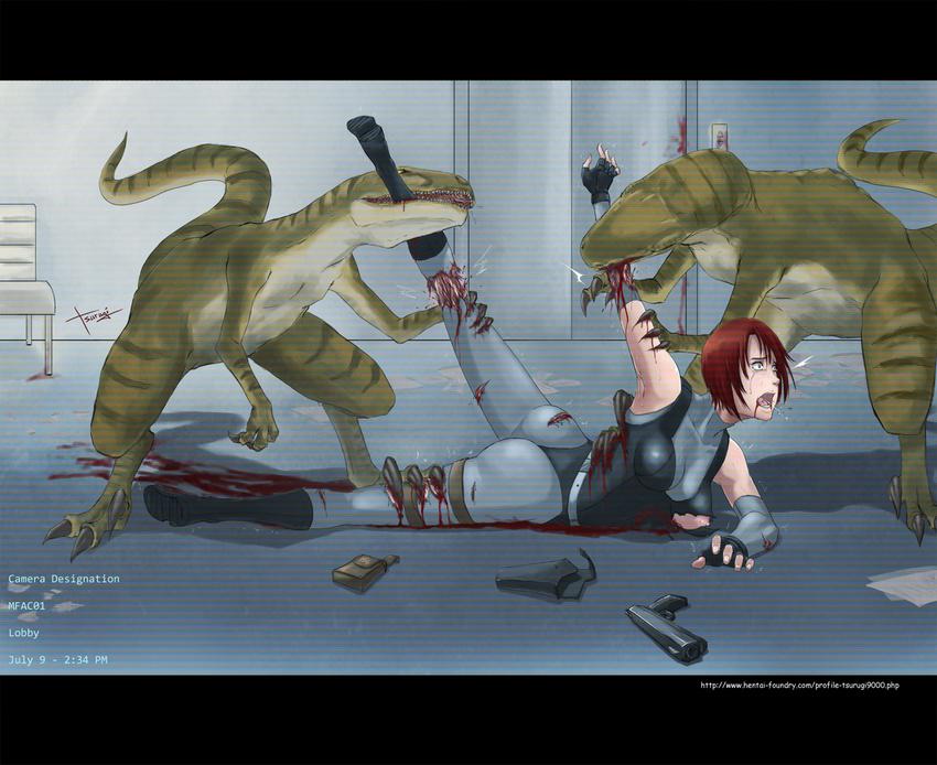хентай с динозаврами смотреть