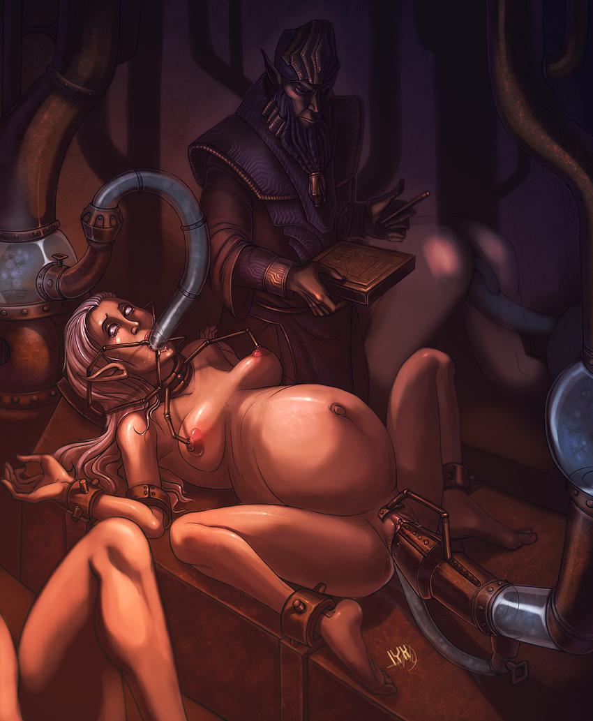 Секс В Слайрим