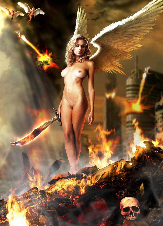 Амурный ангел эротические фото, жена изменяет мужу на его глазах с огромным членом