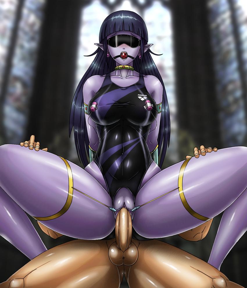 Witch elf hentai fucks images