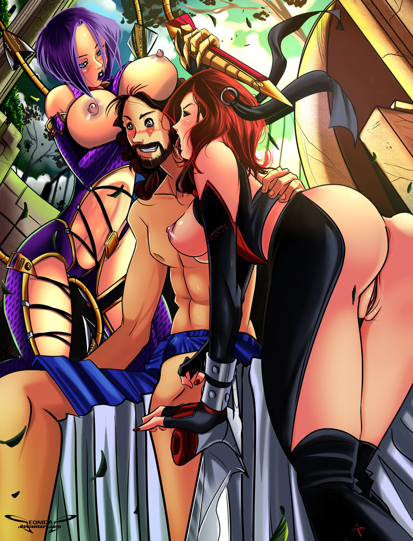 Cortoon bloodrayne porn 3gp erotic scenes