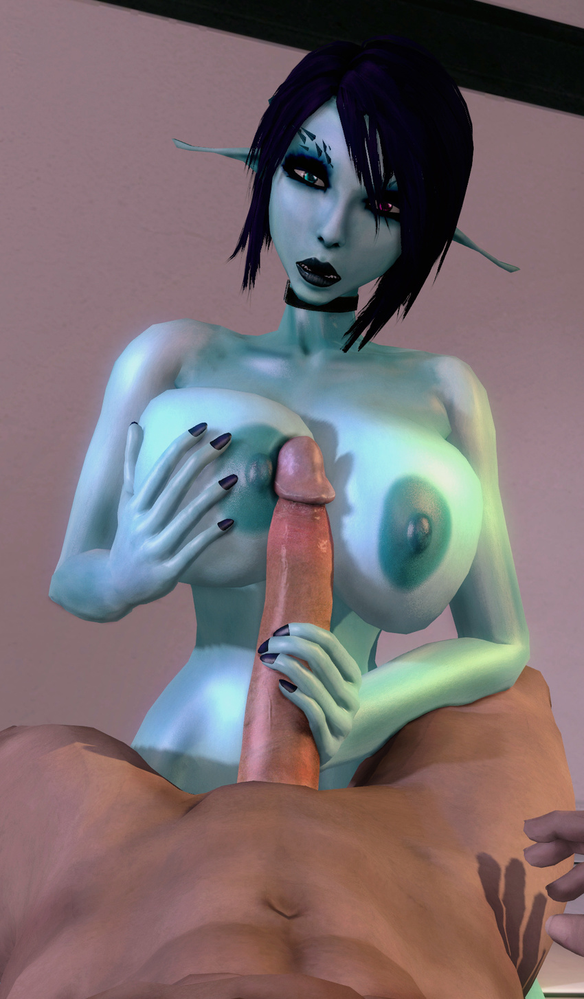 Garrys mod big boobs sex image