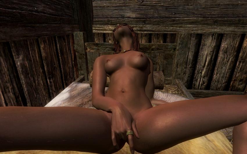 skyrim сборник секс модов